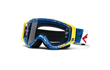 Smith Optics Fuel v2 Sweat X blau Pastrana
